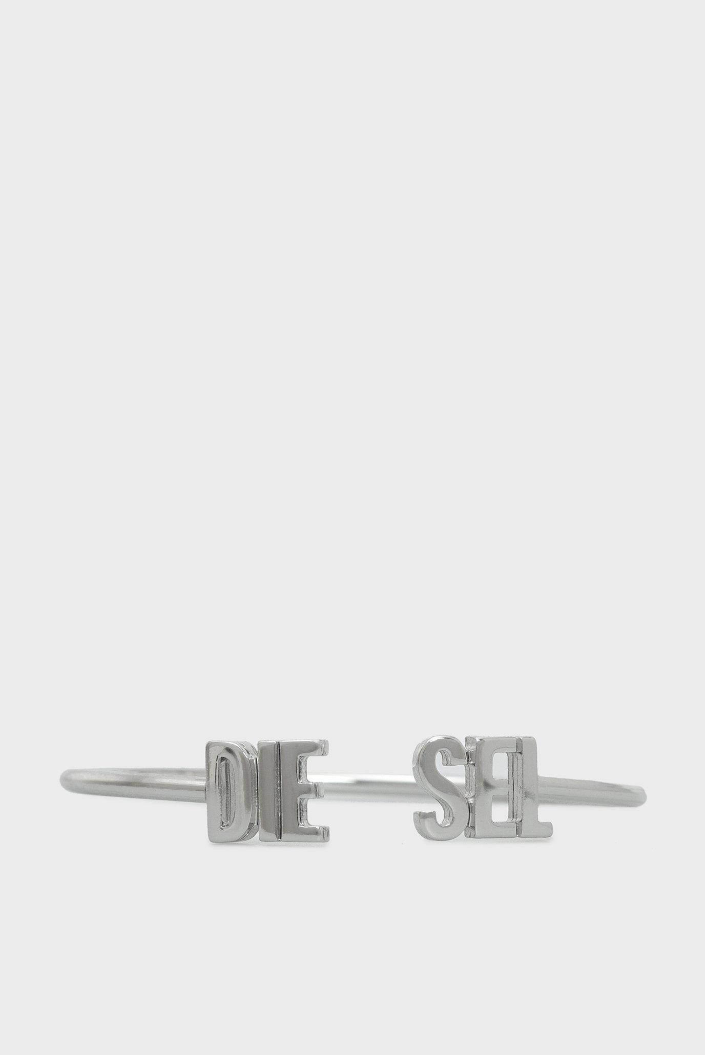 Жіночий сріблястий браслет A-LETGI 1