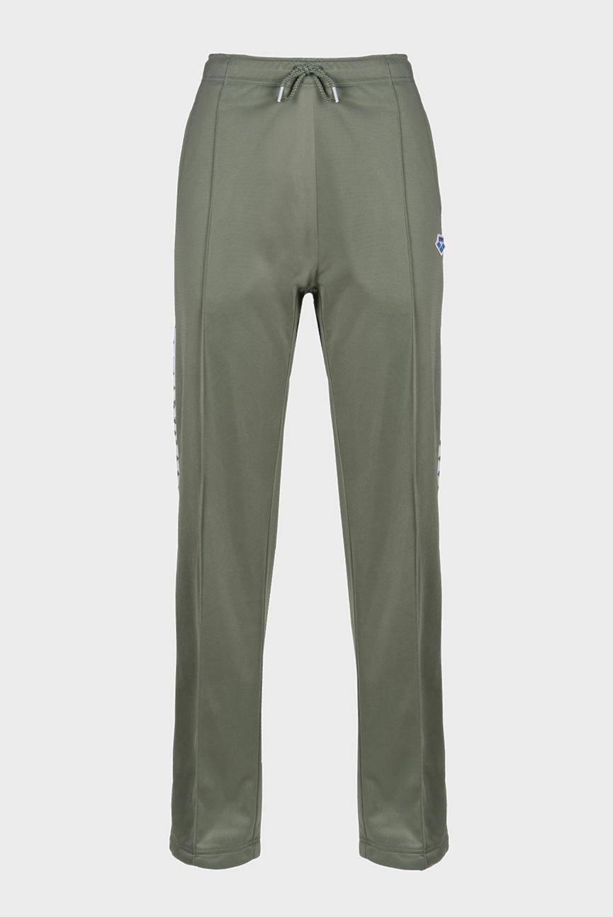 Женские оливковые спортивные брюки RELAX IV TEAM