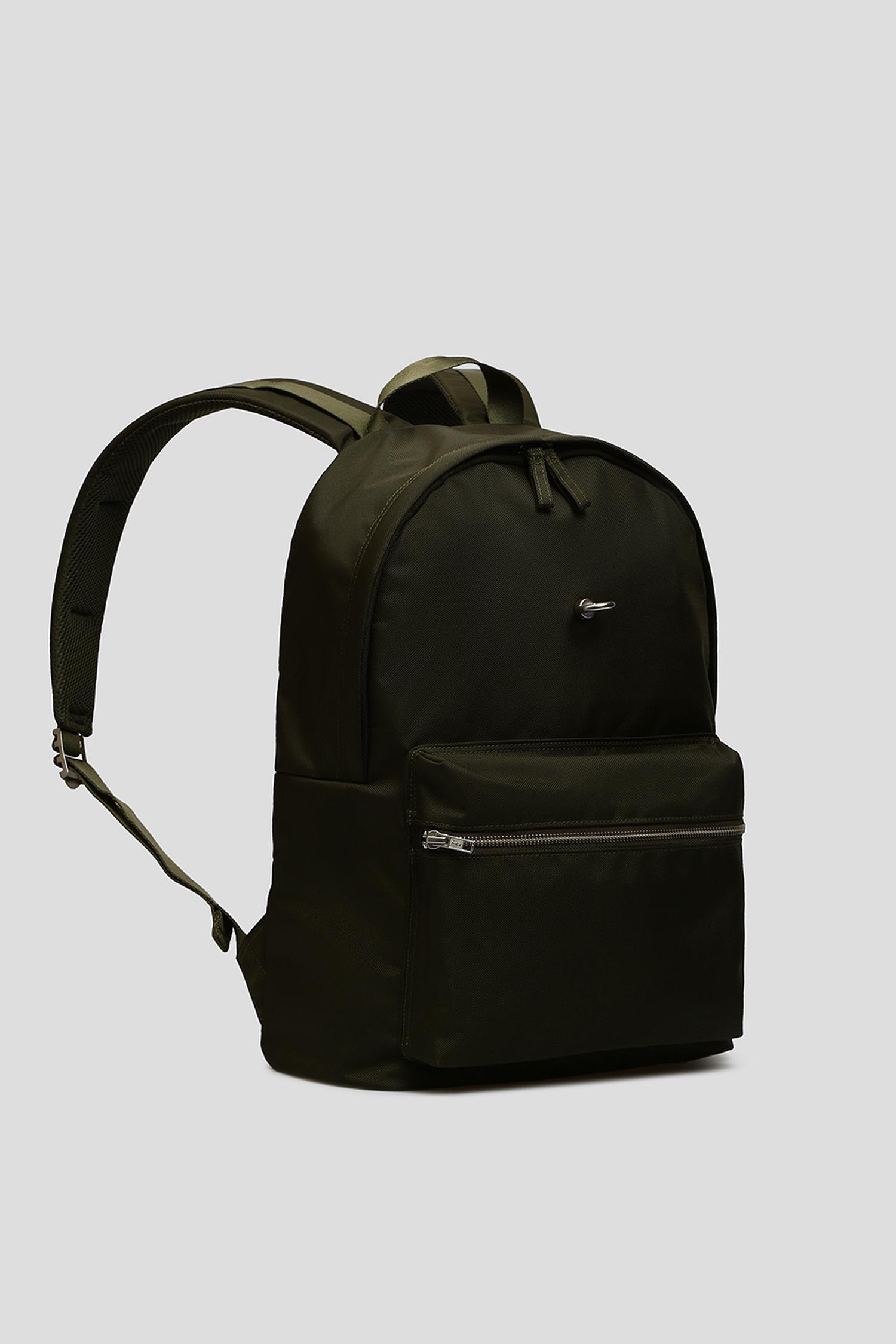 Мужской зеленый рюкзак GEAR3