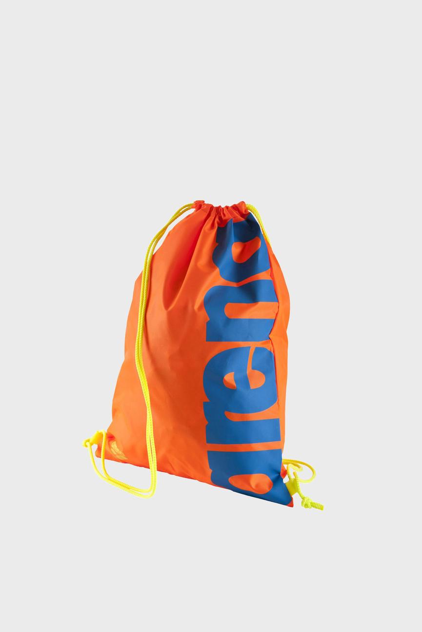 Оранжевый рюкзак FAST SWIMBAG