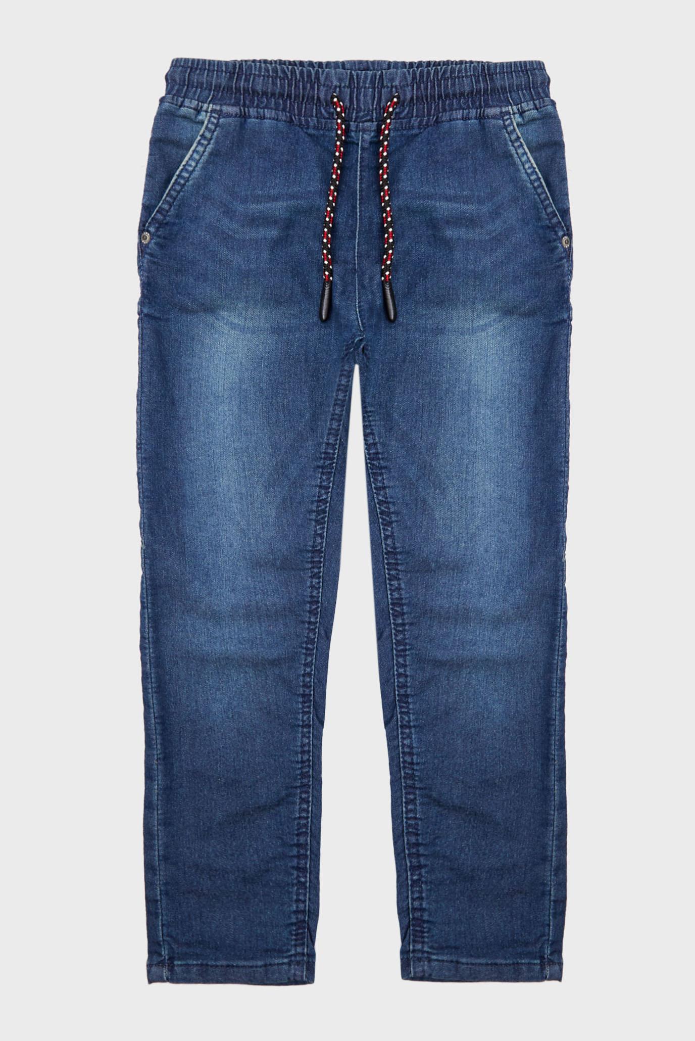 Детские синие джинсы Terranova Kids