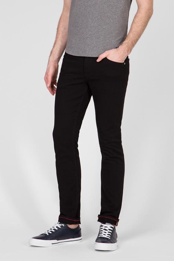 Мужские черные джинсы SLIM BLEECKER