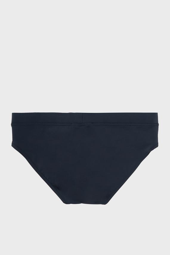 Мужские темно-синие плавки