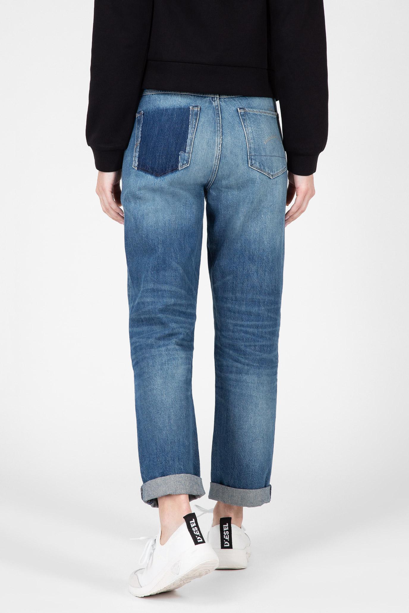 Купить Женские голубые джинсы 3301 G-Star RAW G-Star RAW D11044,9436 – Киев, Украина. Цены в интернет магазине MD Fashion