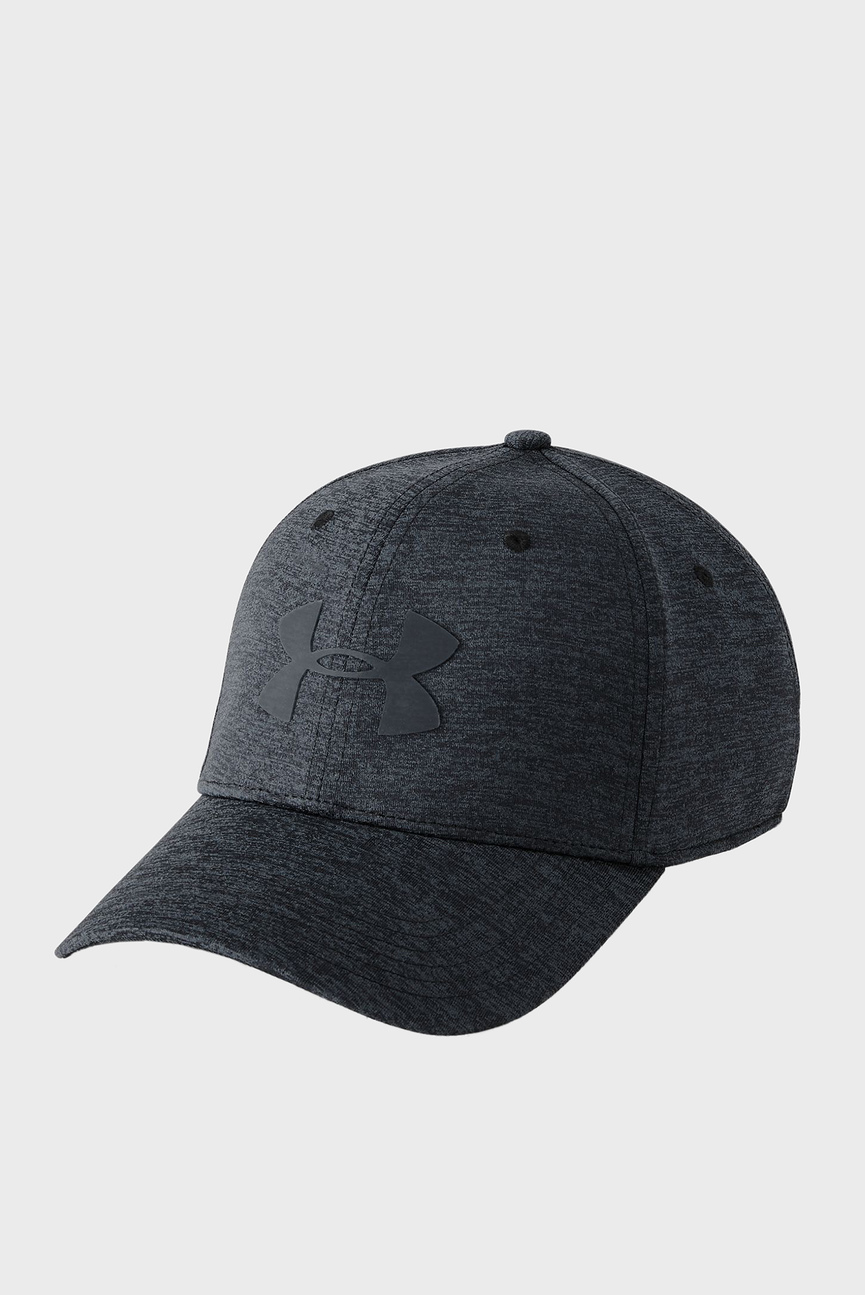 Мужская темно-серая кепка Men's Twist Closer 2.0 Cap