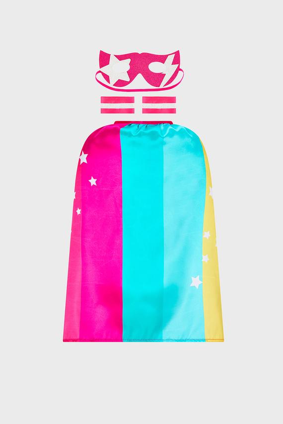 Детский карнавальный костюм SUPER HERO DRESS UP