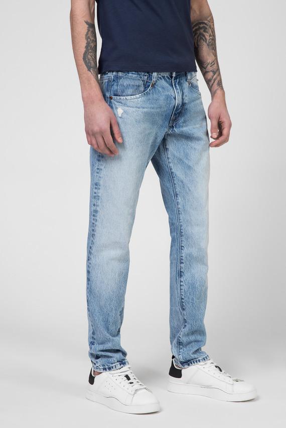 Мужские голубые джинсы CAMDEN ARCHIVE