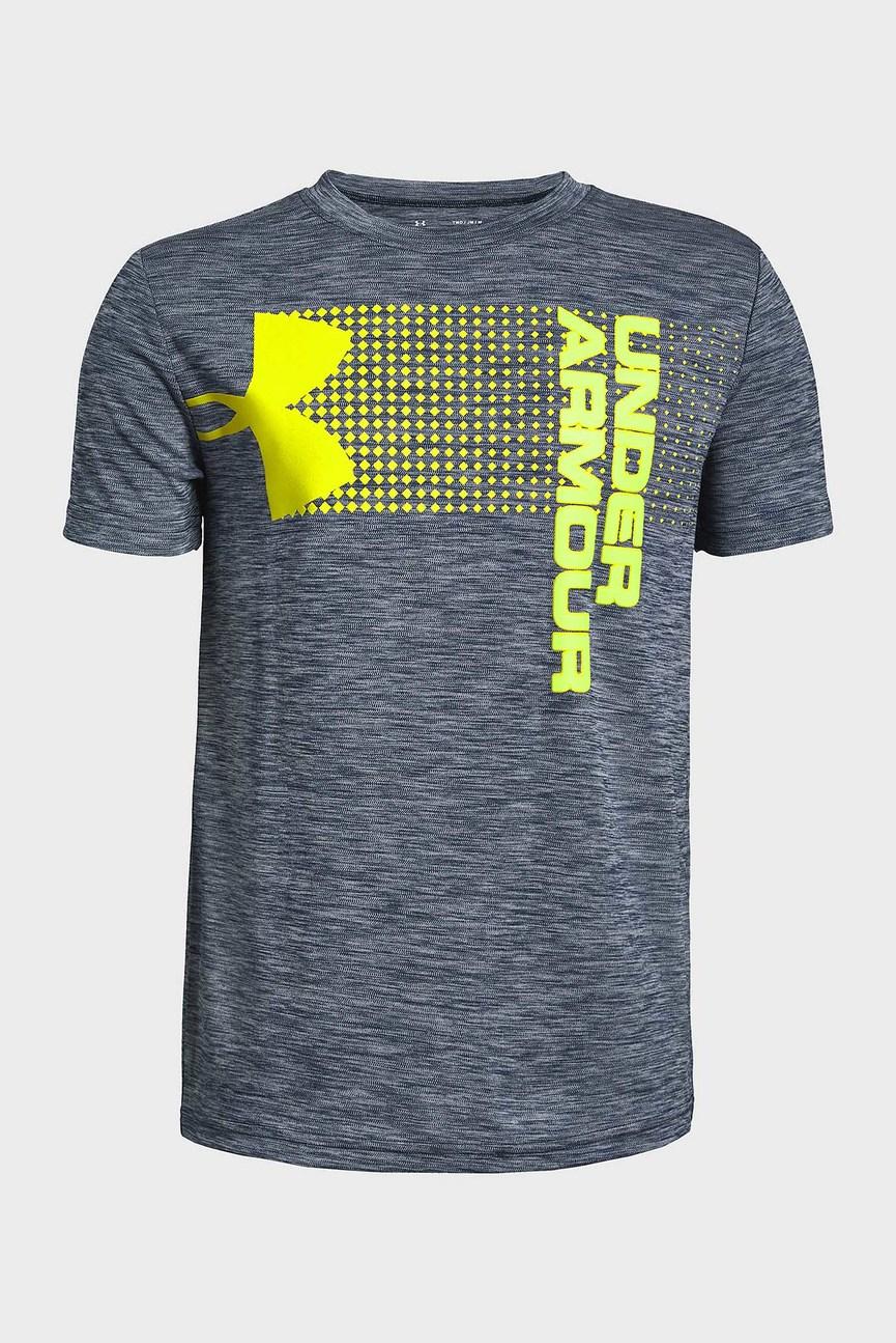 Детская синяя футболка Crossfade