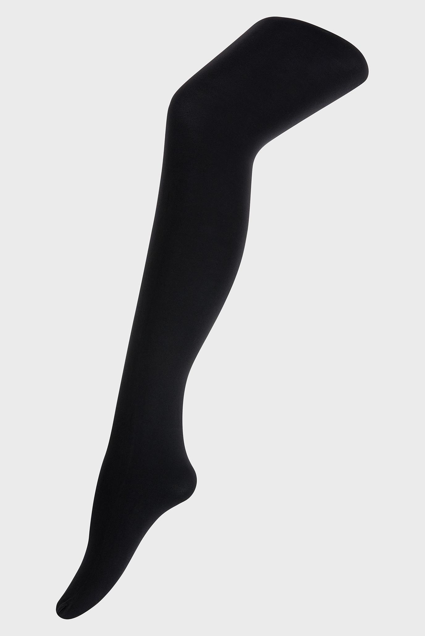 Купить Женские черные колготки 90 DEN OPAQUE TIGHTS Accessorize Accessorize 596223 – Киев, Украина. Цены в интернет магазине MD Fashion
