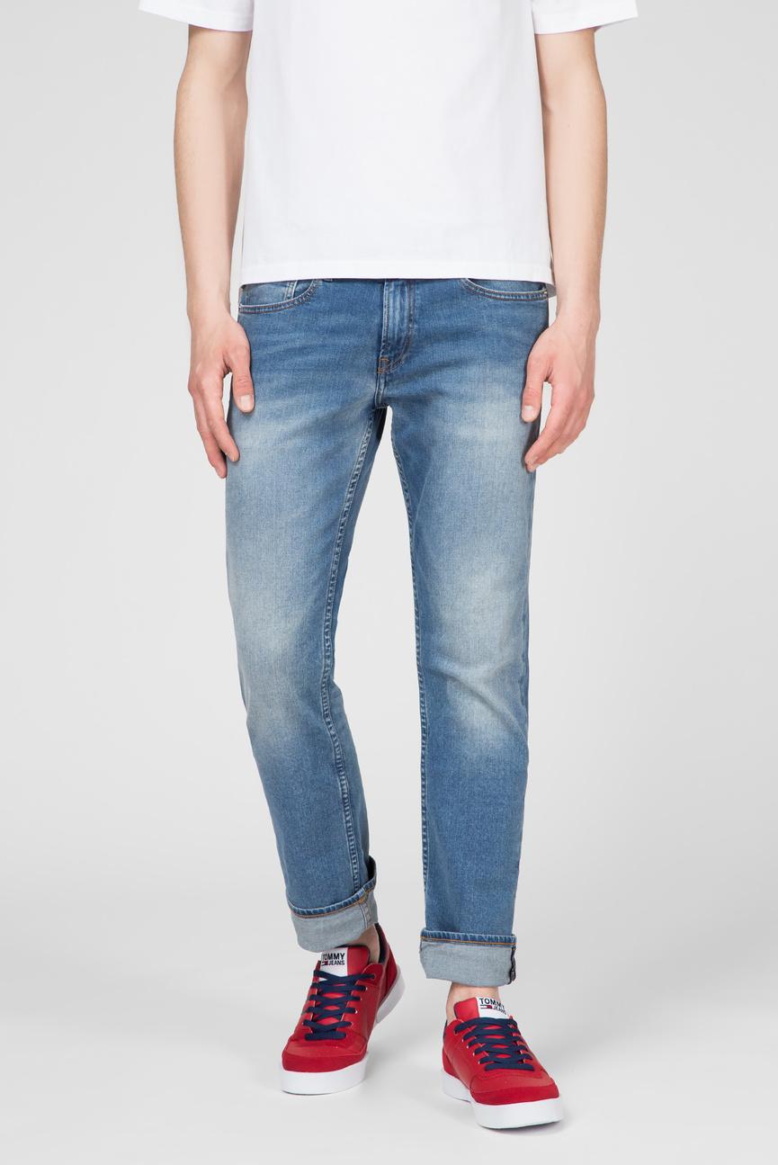 Мужские синие джинсы RYAN