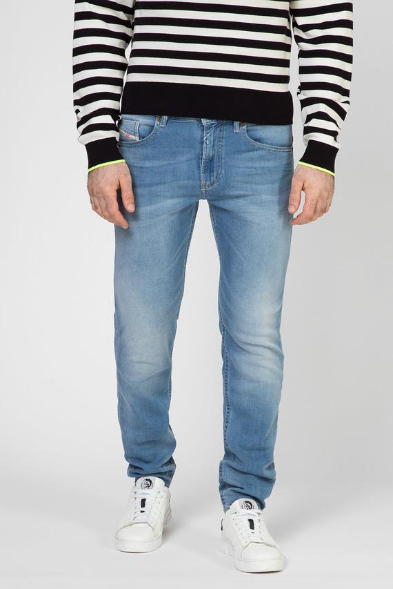 Мужские голубые джинсы THOMMER-X