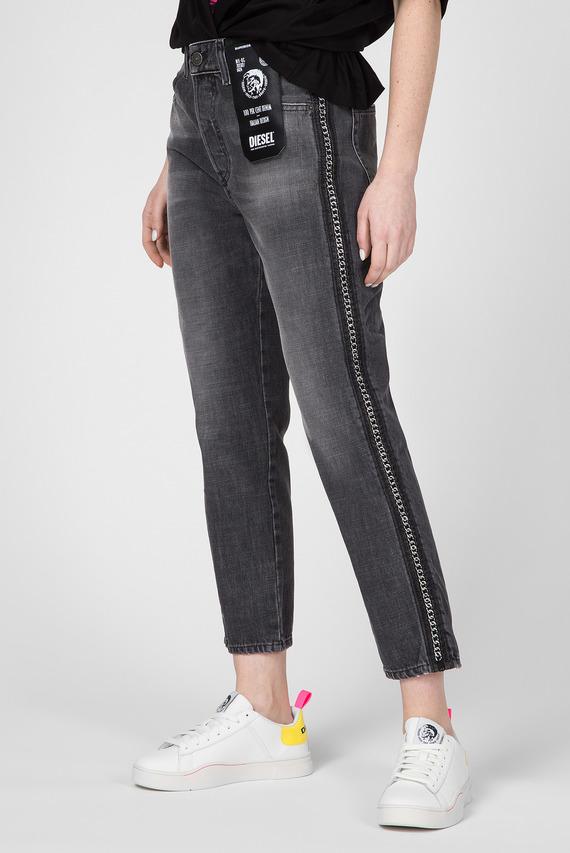 Женские серые джинсы D-ARYEL-SP L.32