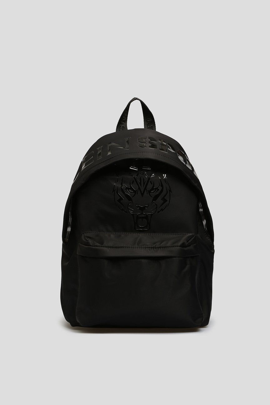 Мужской черный рюкзак TIGER
