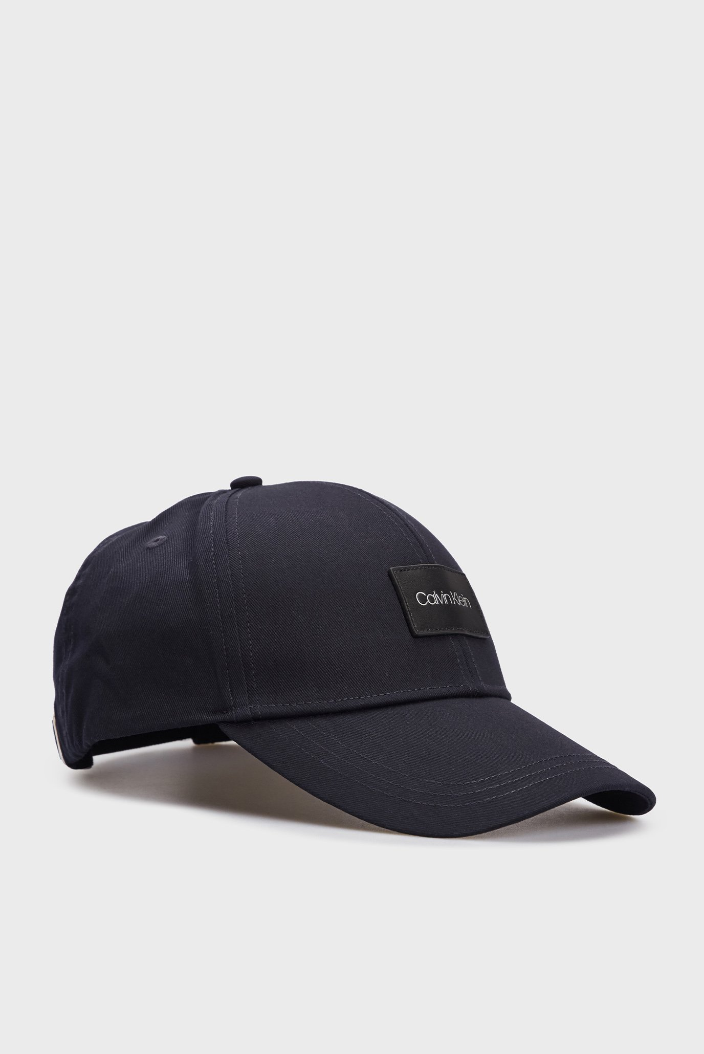 Чоловіча темно-синя кепка 1