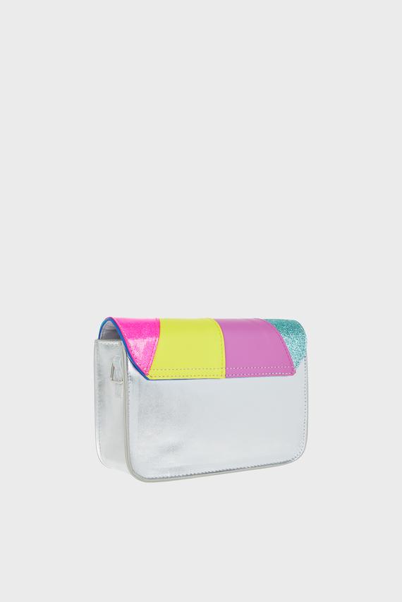 Детская сумка через плечо RETRO RAINBOW