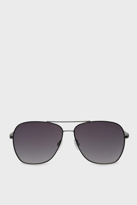Черные солнцезащитные очки Limio