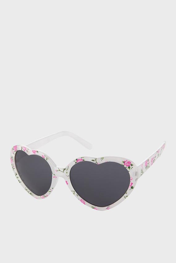 Детские солнцезащитные очки DITSY HEART
