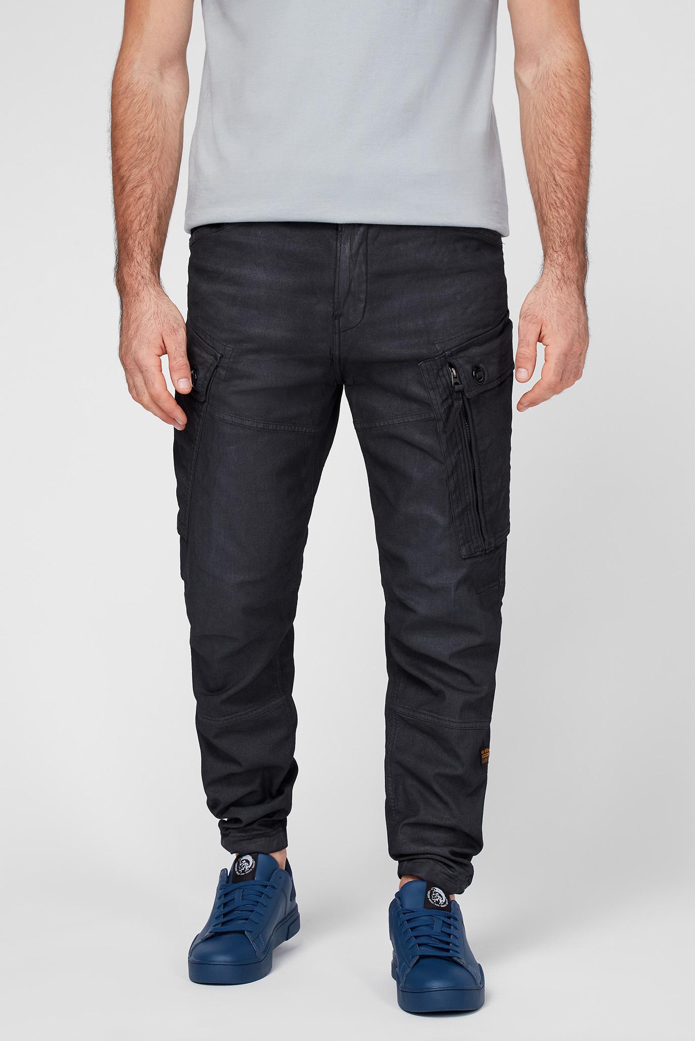 Чоловічі темно-сірі карго Roxic 1