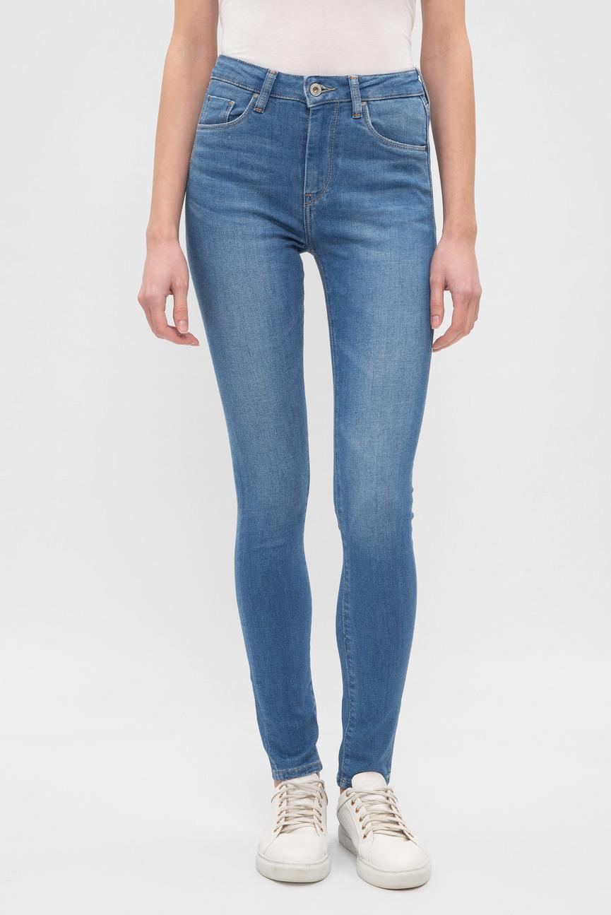 Женские синие джинсы REGENT 45YRS