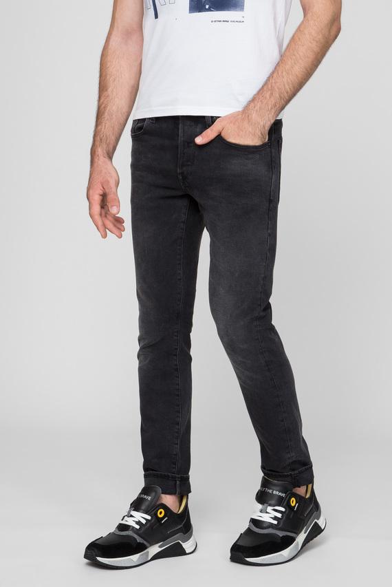 Мужские темно-серые джинсы 5620 3D Slim