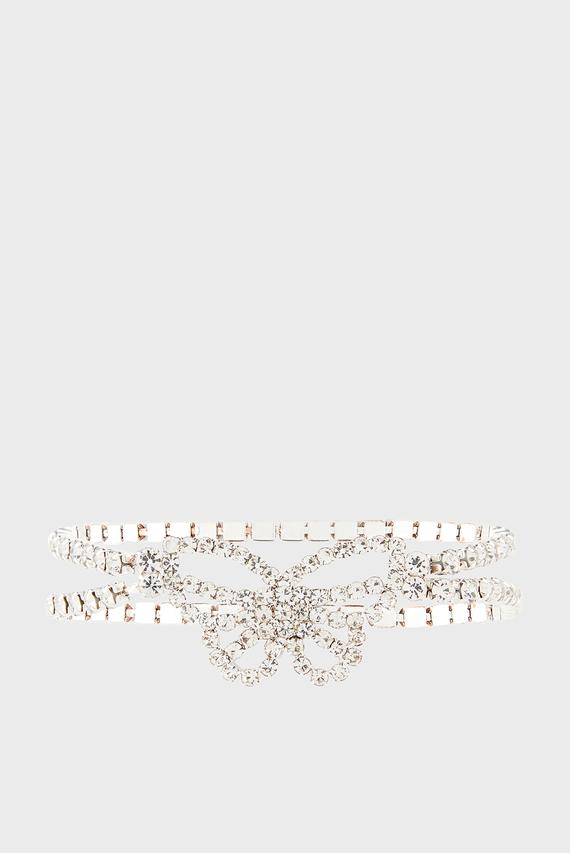 Детский браслет Diamante Butterfly S