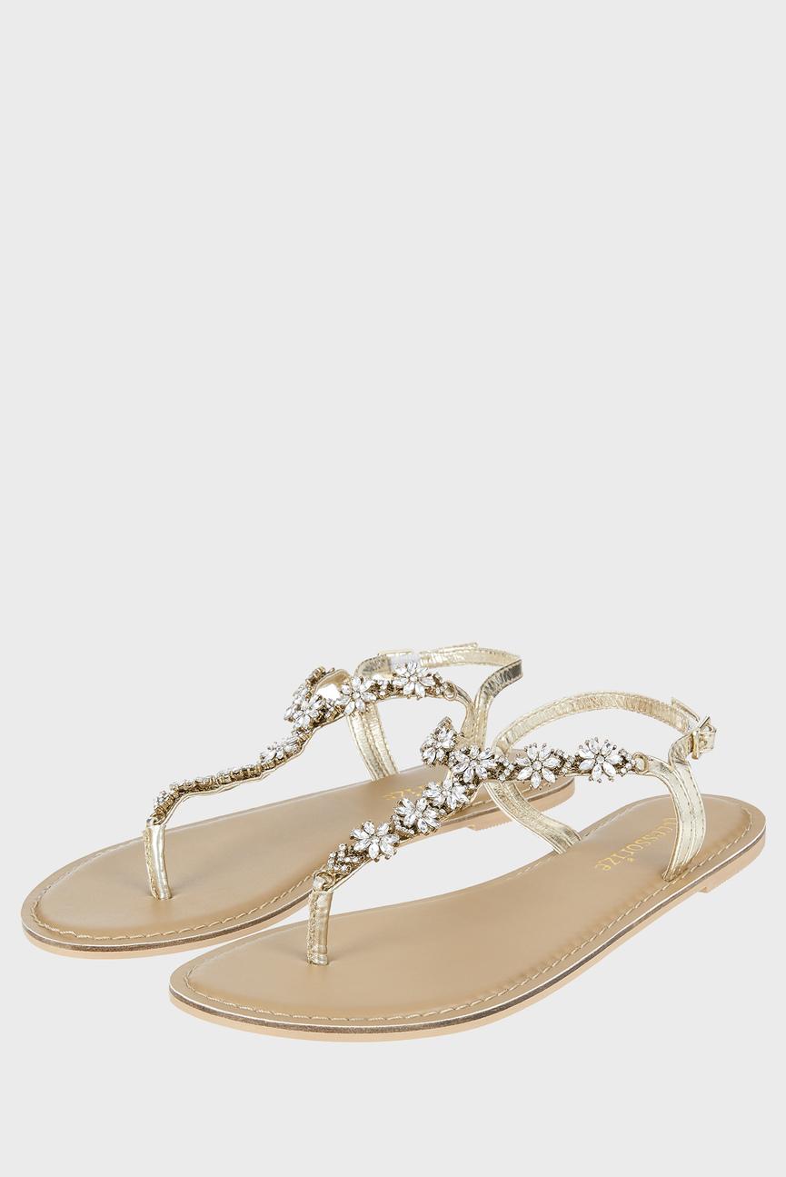 Женские сандалии CANDICE
