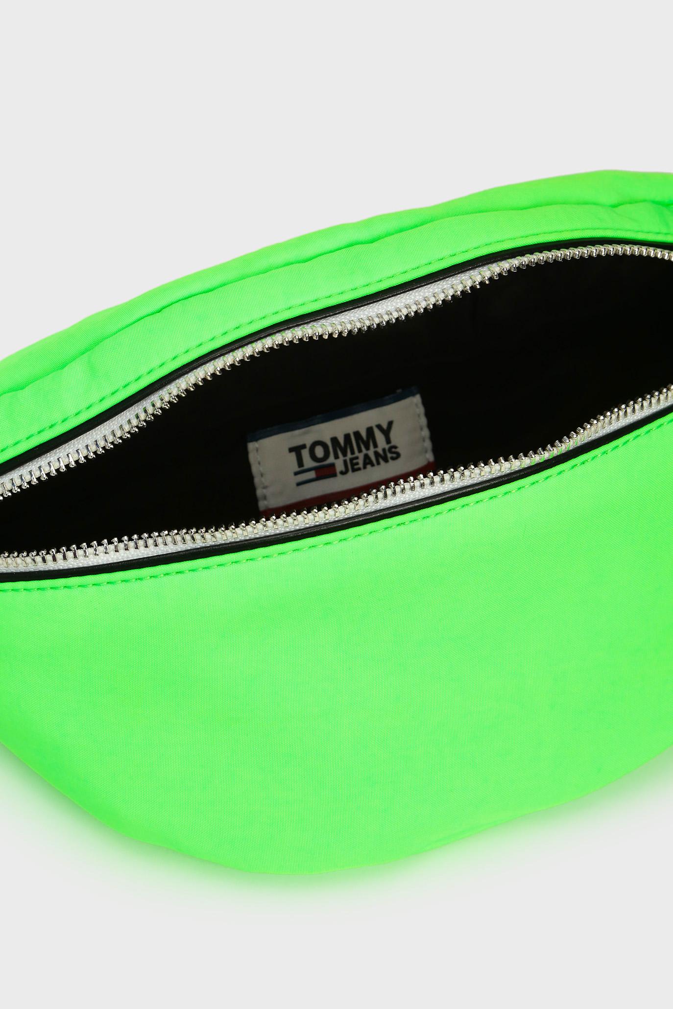 Мужская поясная сумка TJW LOGO TAPE Tommy Hilfiger