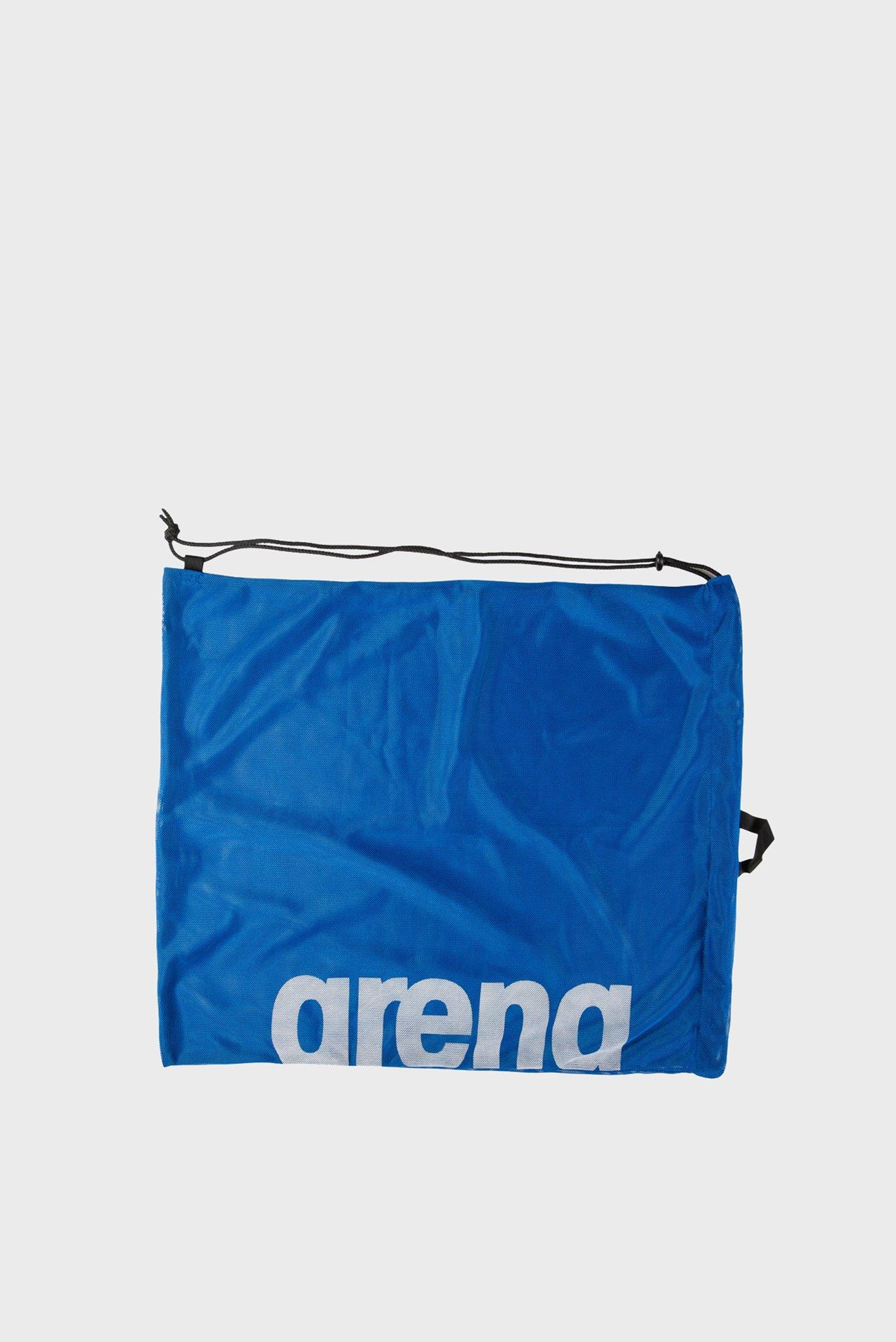 Синяя сумка TEAM MESH Arena