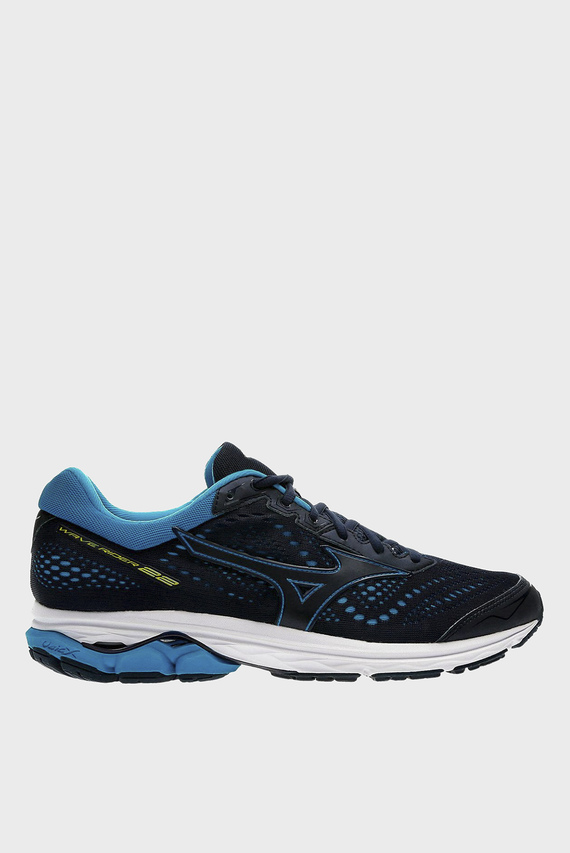 Мужские синие кроссовки WAVE RIDER 22
