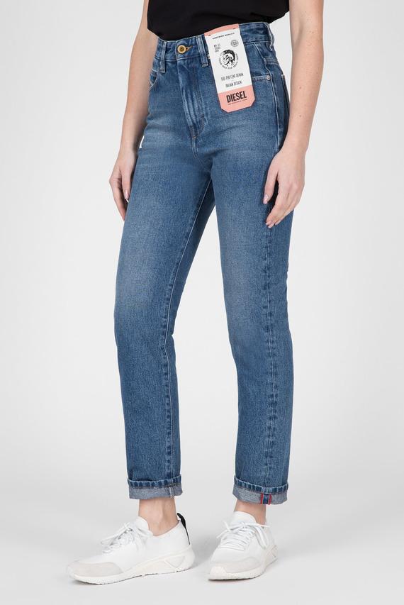 Женские синие джинсы D-EISELLE