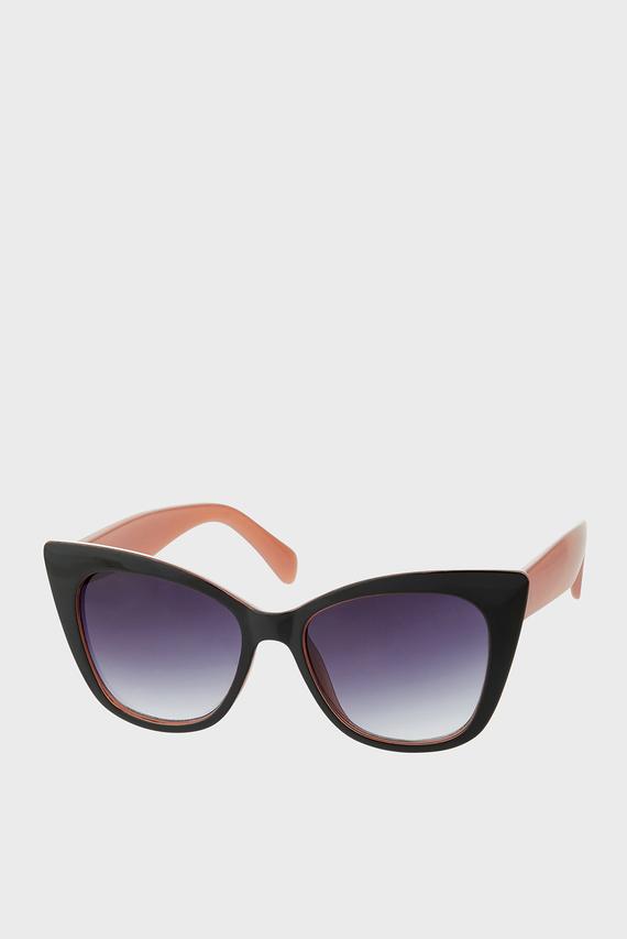 Женские солнцезащитные очки Cara Blush Arm Cateye