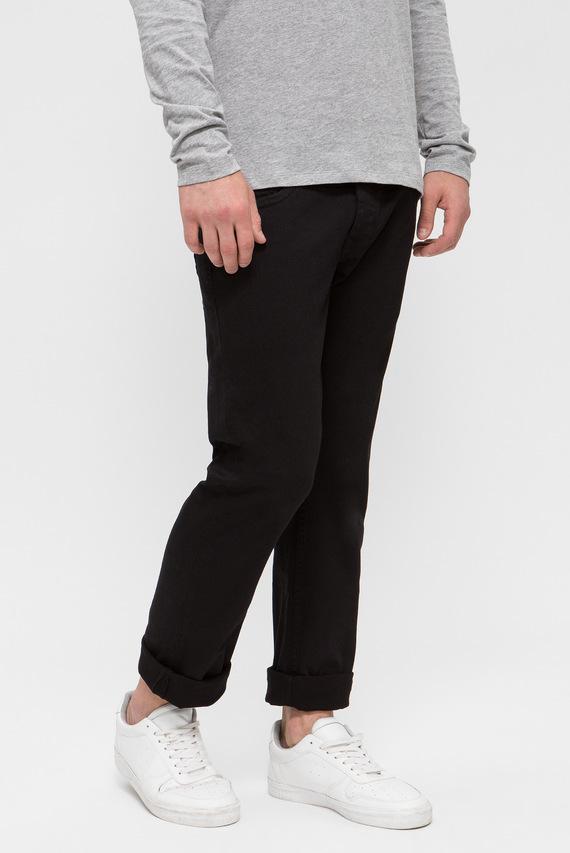 Мужские черные джинсы CASH