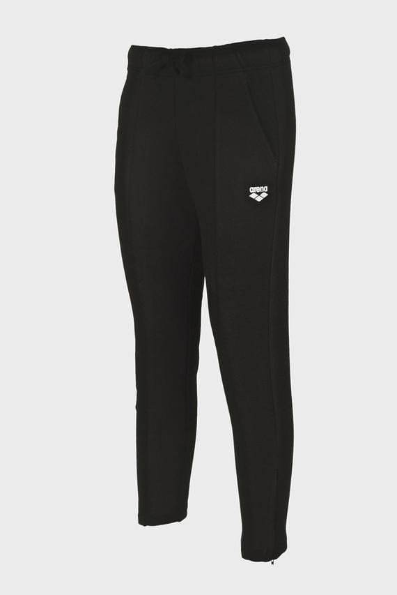 Женские черные спортивные брюки W GYM 7/8 PANT