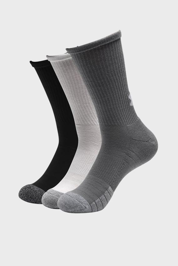 Спортивные носки (3 пары)UA Heatgear Crew