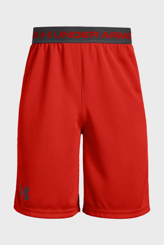 Детские красные шорты Tech Prototype Short 2.0