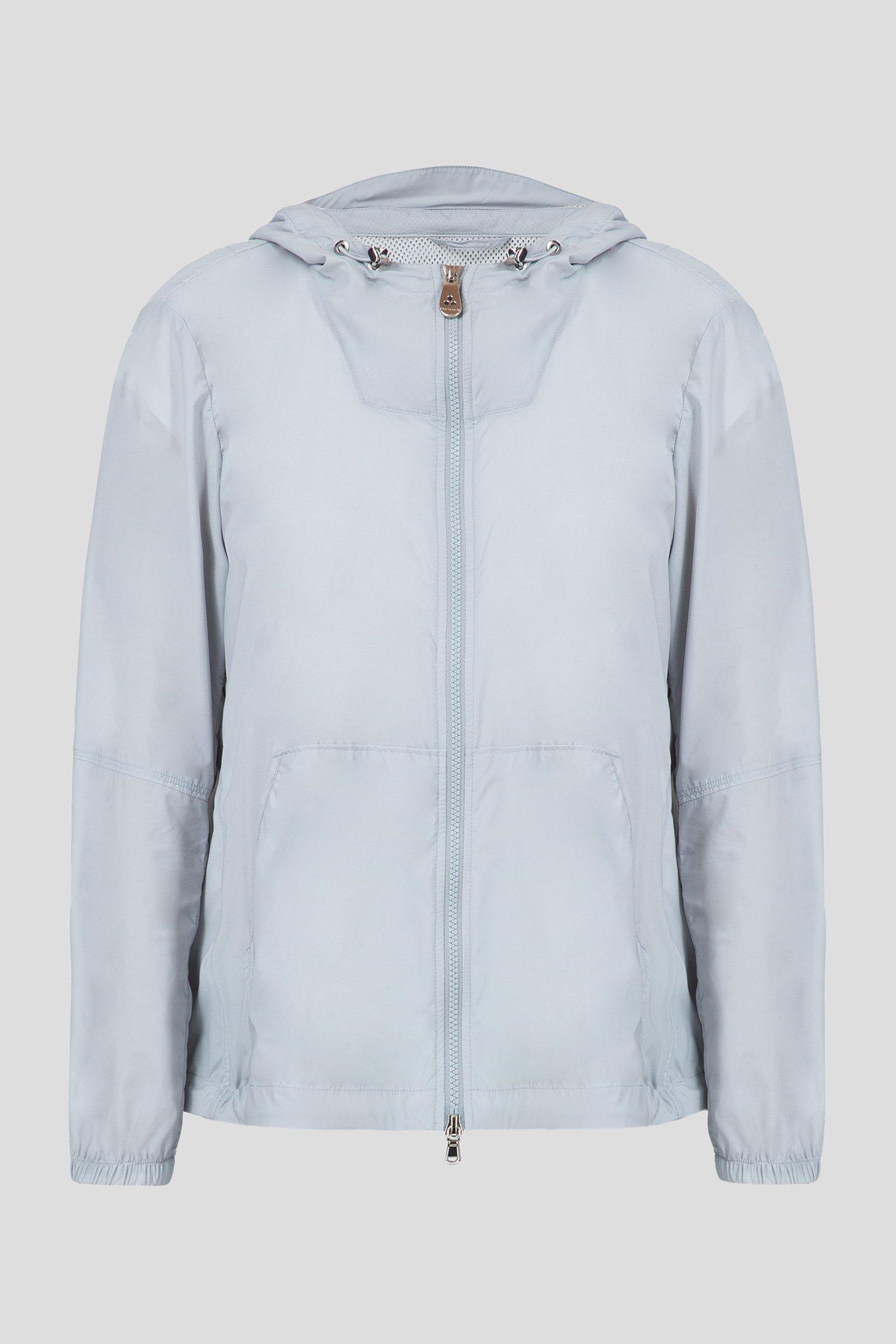 Купить Женская серая ветровка Peuterey Peuterey PED3187-240 – Киев, Украина. Цены в интернет магазине MD Fashion