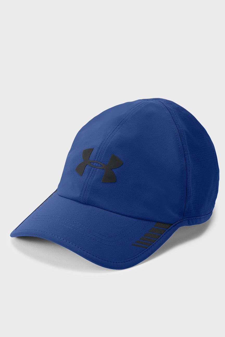 Мужская синяя кепка Launch AV