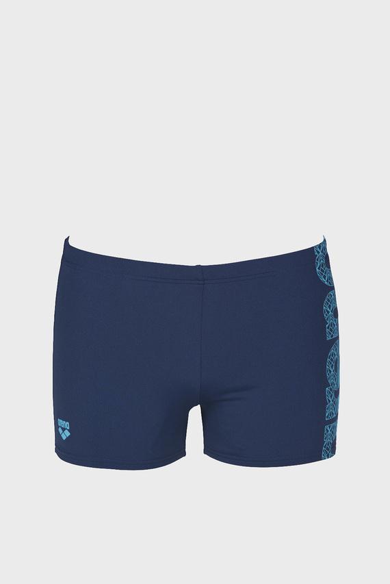 Мужские синие плавки M EQUILIBRIUM SHORT