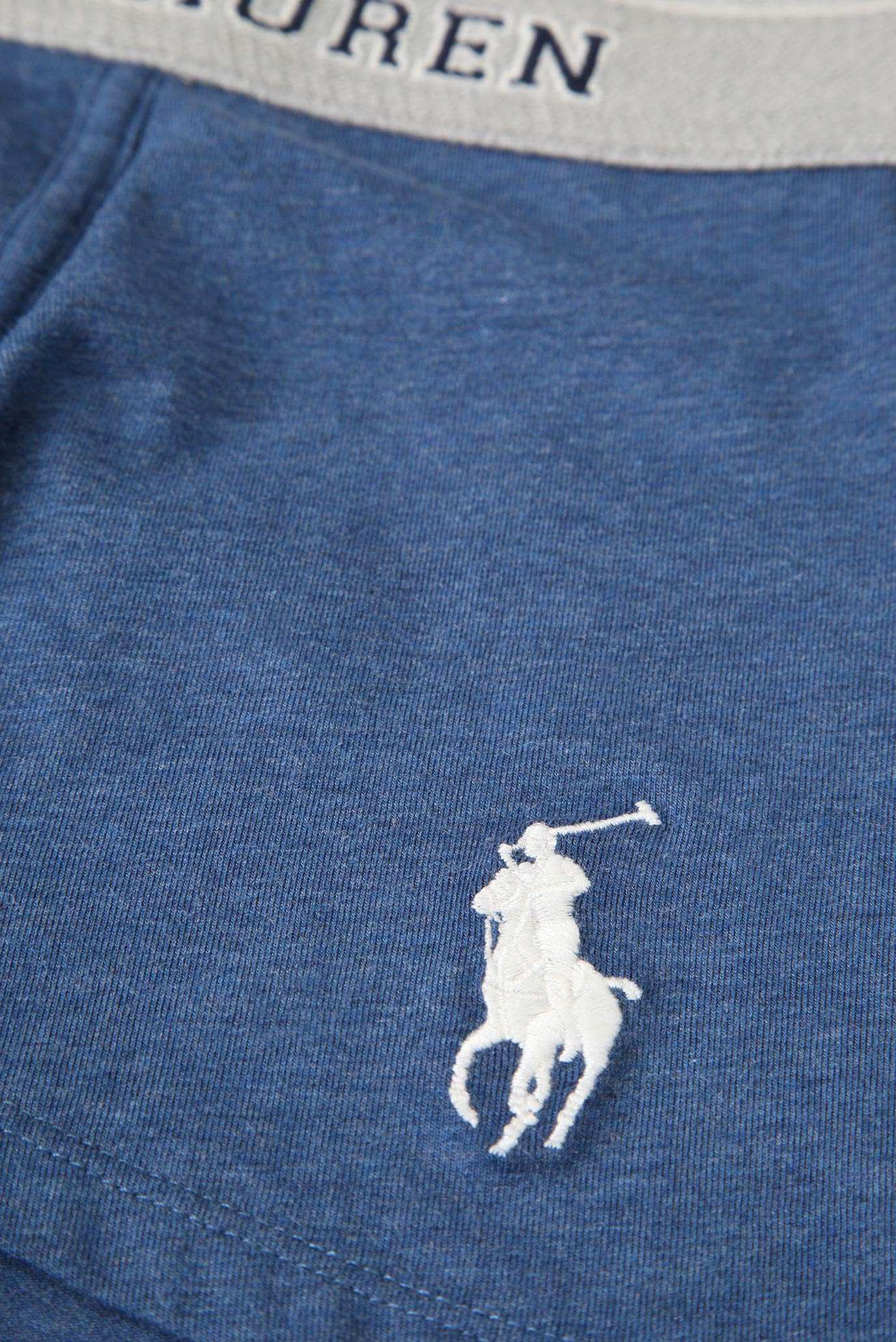 fbf1143f83c8 Купить Мужские синие боксеры Polo Ralph Lauren Polo Ralph Lauren ...