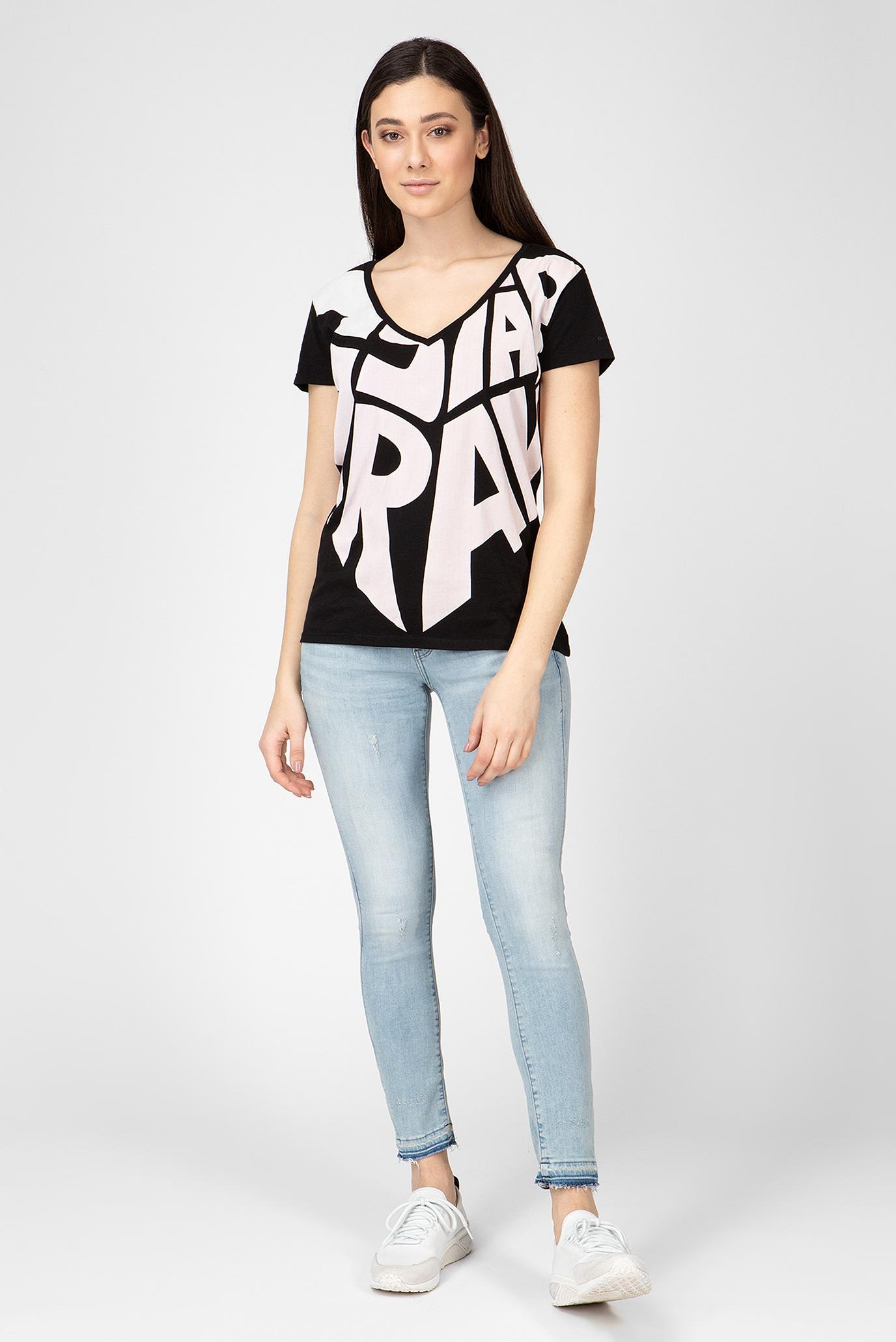 Купить Женские голубые джинсы LYNN G-Star RAW G-Star RAW D08616,8968 – Киев, Украина. Цены в интернет магазине MD Fashion
