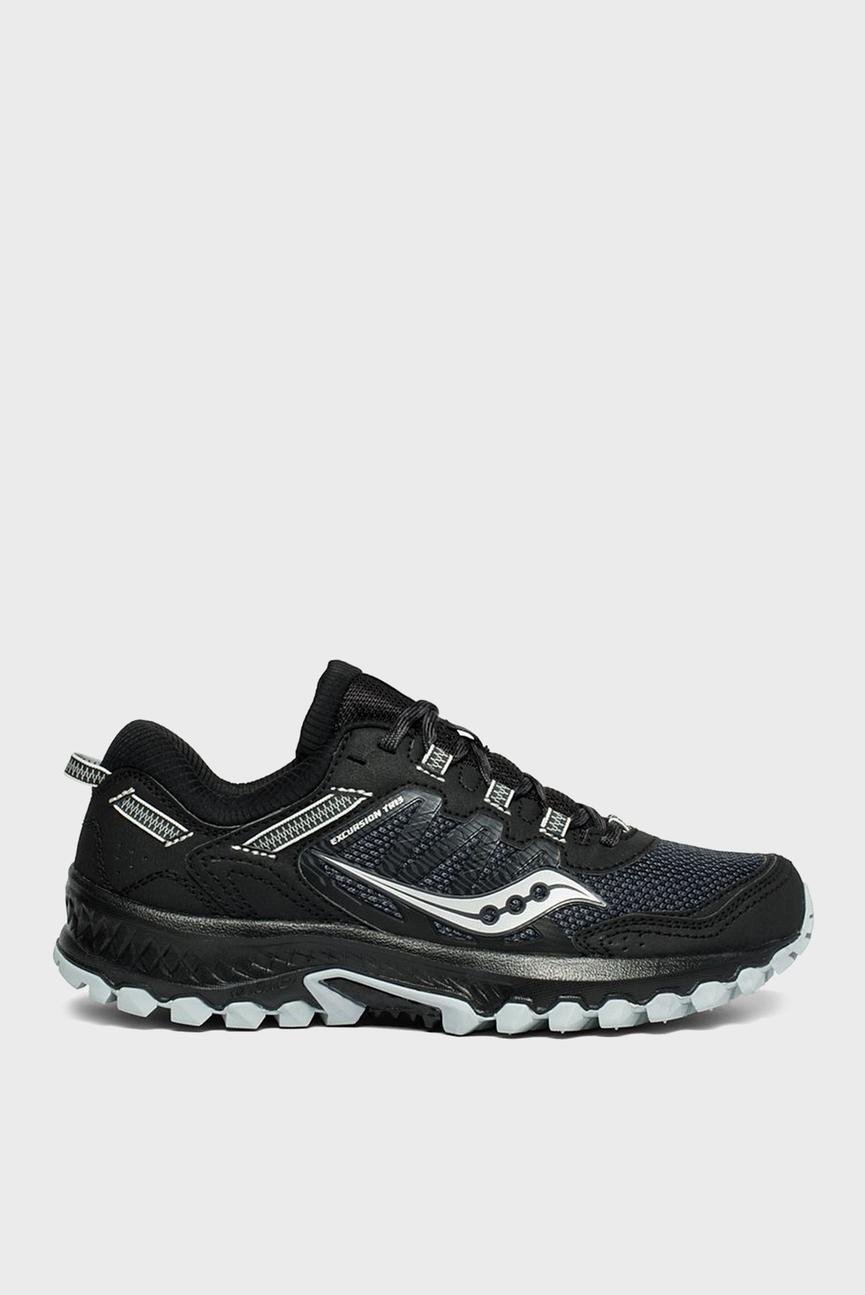 Женские черные кроссовки EXCURSION TR13