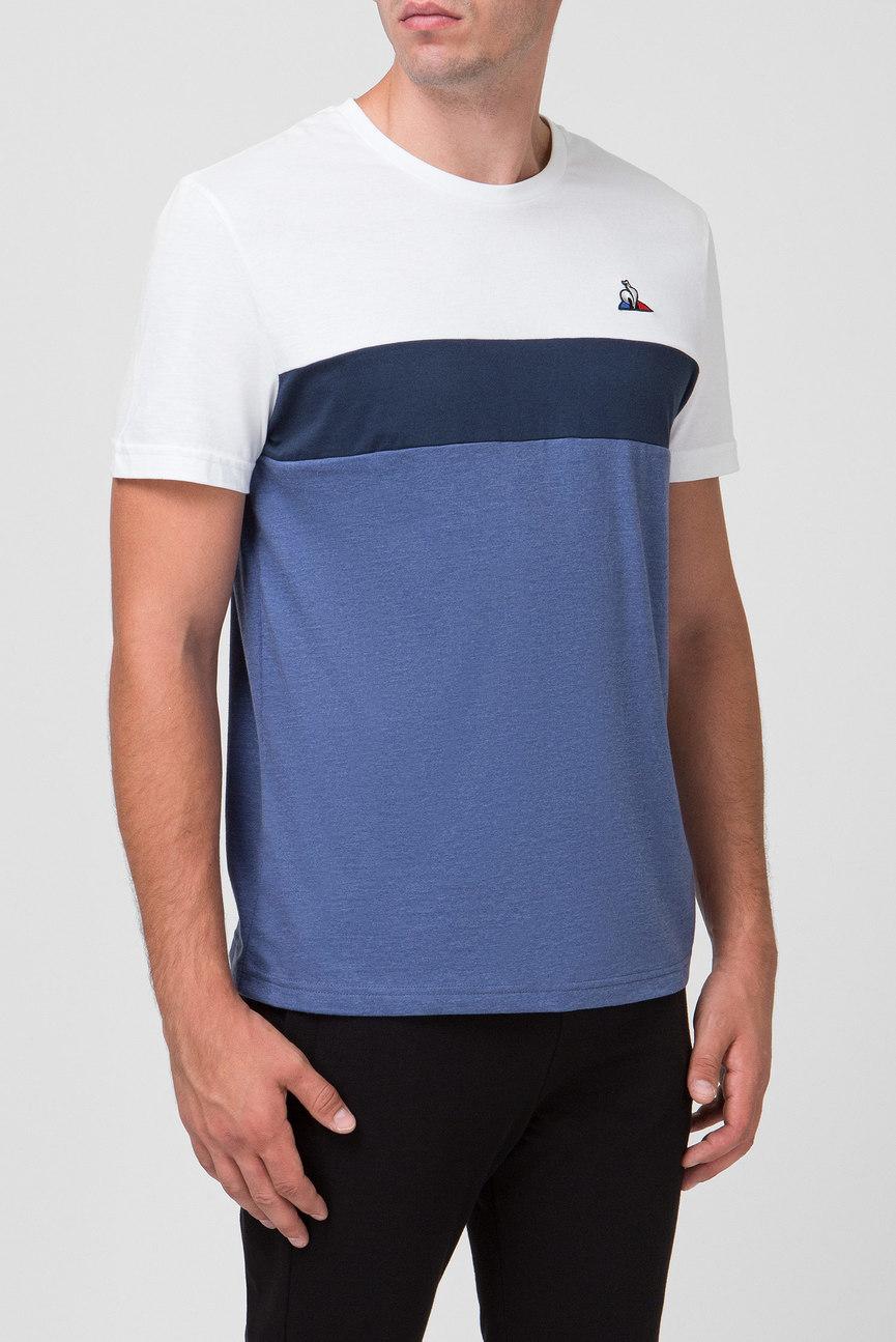 Мужская футболка TRI SAISON TEE SS N1 M