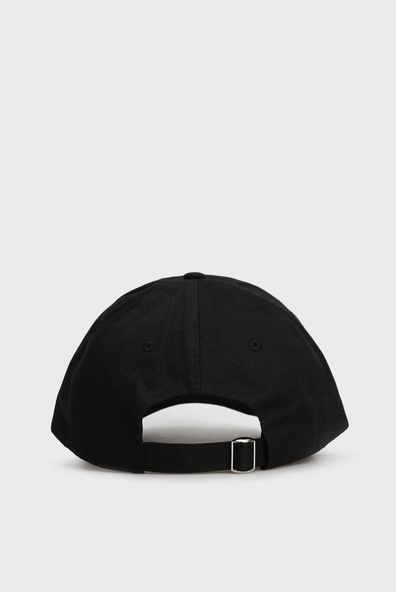 Женская черная кепка TJW SPORT