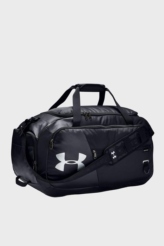 Черная спортивная сумка Undeniable Duffel 4.0 MD