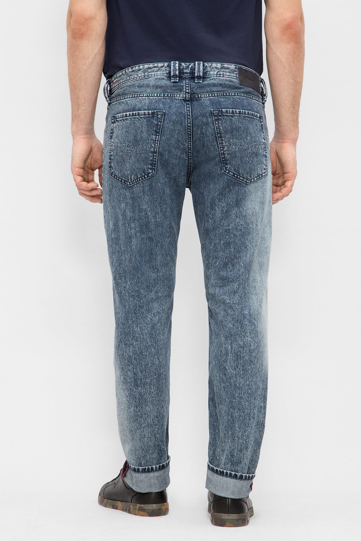 Купить Мужские синие джинсы LARKEE-BEEX SP Diesel Diesel 00SAL9 084MH – Киев, Украина. Цены в интернет магазине MD Fashion