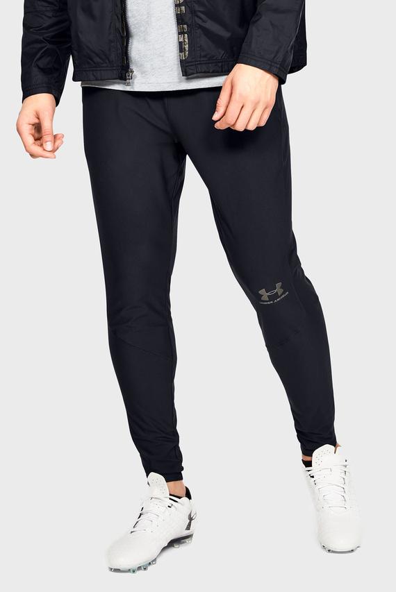 Мужские черные спортивные брюки Accelerate Pro