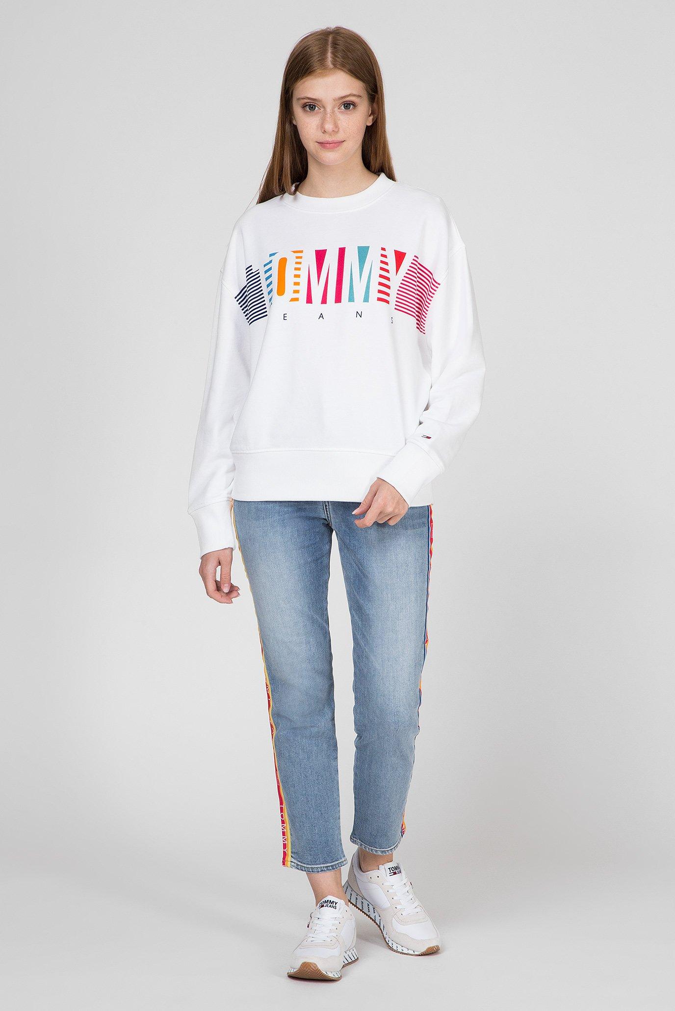 Купить Женские голубые джинсы HIGH RISE SLIM IZZY RNBWM Tommy Hilfiger Tommy Hilfiger DW0DW06481 – Киев, Украина. Цены в интернет магазине MD Fashion