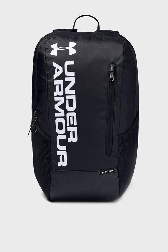 Черный рюкзак UA Gametime BP
