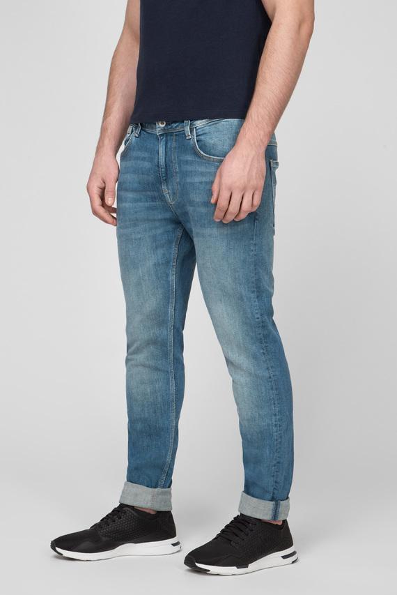 Мужские голубые джинсы NICKEL