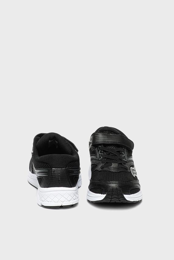 Детские черные кроссовки COHESION 12 A/C